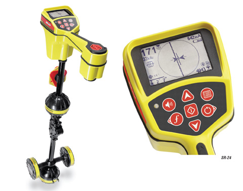 Product Categories Utility Locating Equipment