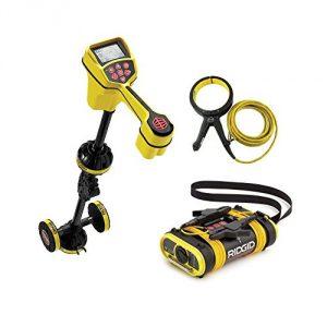 Utility Locating Equipment